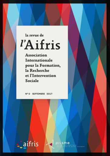 La revue de l'AIFRIS n°0